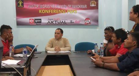 بعد الحصول على تصاريح  يمكن للصحفيين الأجانب مراقبة الانتخابات في بابوا