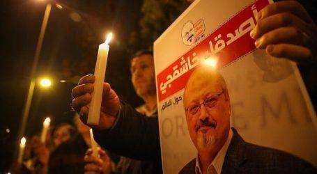 العفو الدولية  تدعو لإجراء تحقيق أممي مستقل بشأن جريمة  خاشقجي