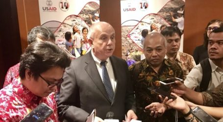 عمل مشترك بين إندونيسيا وأمريكا من أجل مكافحة النفايات البلاستيكية البحرية