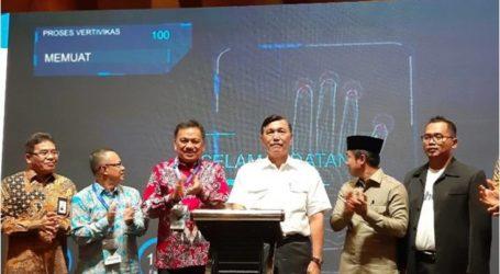 لوهوت سيعطي أولوية لبرنامج الصيادين لتطوير القطاع البحري في إندونيسيا