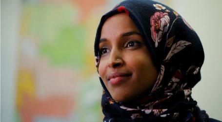 من هي المسلمة عضوة الكونجرس التي يحرض ترامب ضدها؟