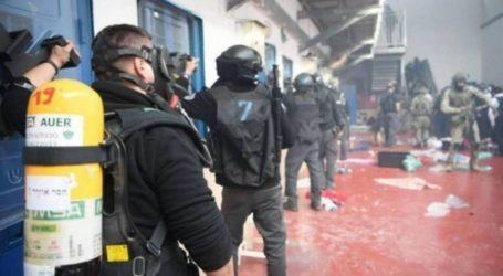 الحركة الأسيرة تعلن عن التوصل لاتفاق مع إدارة السجون الإسرائيلية