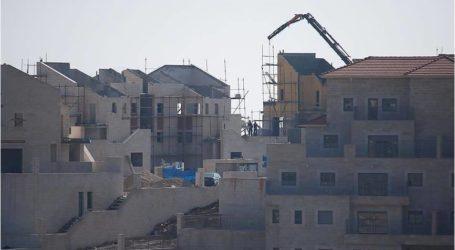 إسرائيل تهدم منشآت فلسطينية في القدس الشرقية