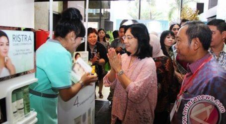 صناعة مستحضرات التجميل في اندونيسيا تنمو تسعة في المئة