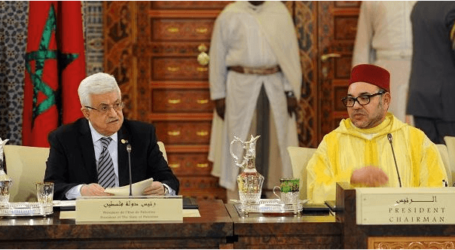 ملك المغرب يساهم في ترميم المسجد الأقصى
