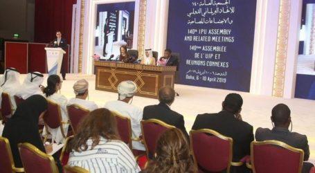 البرلماني الدولي يدعو لتوفير تعليم شامل يدعم ثقافة التسامح