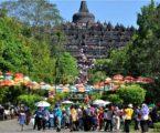 بوروبودور يقدم طرق خاصة للسياح الأجانب