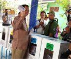 محفوظ :إعلان الفائز في الانتخابات الرئاسية في 22 مايو