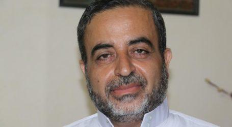 الشيخ محمود العنبر : بالجماعة نحرر المسجد الأقصى