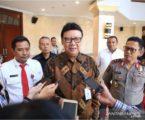 وزير الشؤون الداخلية : وفاة تسعة من رجال الشرطة أثناء تأمين الانتخابات في إندونيسيا