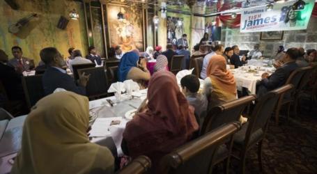 """منظمات """"خيرية"""" أمريكية منحت مناهضين للإسلام 125 مليون دولار"""