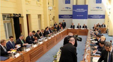الاتحاد الأوروبي يرسل برقية تهنئة إلى جوكووي على إعادة انتخابه