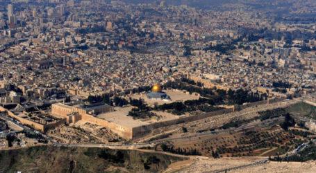 أمريكا تفتتح مشروعًا جديدًا لتهويد مدينة القدس
