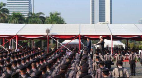 الرئيس يحث الشرطة الوطنية تحسين جودة الموارد البشرية