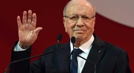 بعد وفاة السبسي .. تونس تقدم موعد اجراء الانتخابات الرئاسية