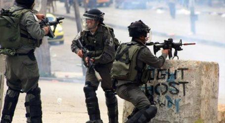 إصابة صحفي فلسطيني برصاص الجيش الإسرائيلي شمالي الضفة