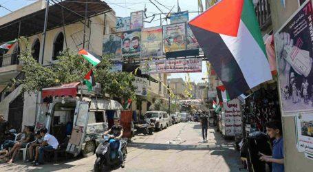 حماس بلبنان: المخيمات الفلسطينية بلبنان تعيش الحصار وسكانها أشبه بالسجناء