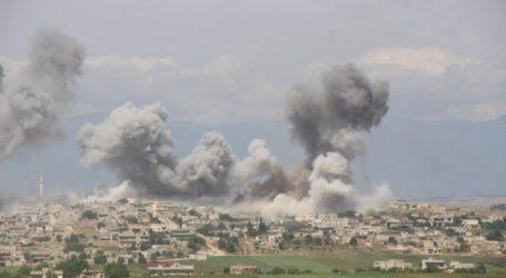 الشبكة السورية: التحالف الدولي قتل 3037 مدنياً خلال 5 سنوات