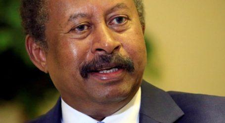رئيس الحكومة السودانية المكلّف سيعلن تشكيلة وزارية جزئية