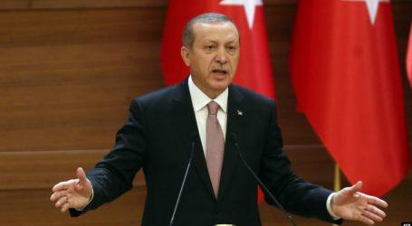 أردوغان: لن نحتل أي جزء من سوريا