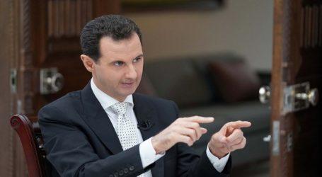 بشار الأسد يهاجم أردوغان: لص وسارق الأرض