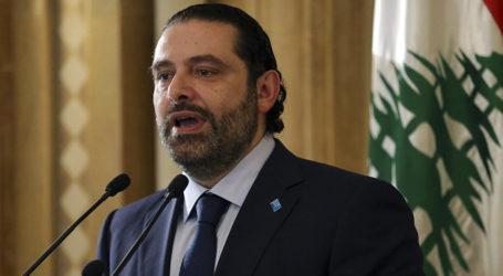"""الحريري يعلن استقالته بعد الوصول لـ""""طريق مسدود"""""""