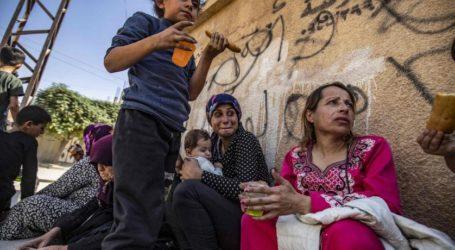 العملية التركية في سوريا: هل ارتكب حلفاء تركيا جرائم حرب ضد الأكراد؟