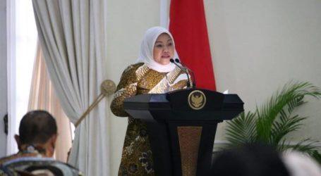الوزارة  تطلب مساعدة المستثمرين الأمريكيين لتنمية الموارد البشرية الإندونيسية