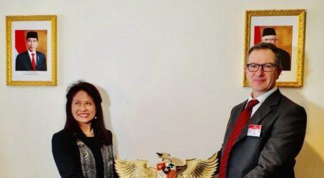 عين السفير الإندونيسي قنصل الفخري في فلورنس بإيطاليا