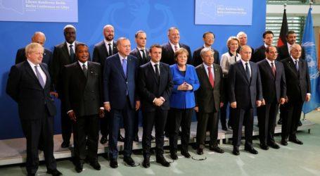 هذه ثلاثة مسارات لحل الأزمة الليبية في مؤتمر برلين