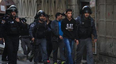 إسرائيل تعتقل 4 فلسطينيين قرب حدودها مع غزة