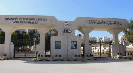 """إدانة الأردن لإعلان """"الاحتلال"""" بناء وحدات استيطانية شرق القدس"""