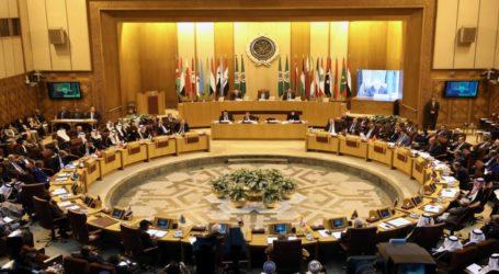 دعوة الجامعة العربية لنشر قوات دولية في الأراضي الفلسطينية
