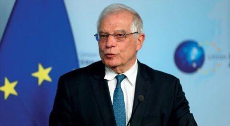 ممثل الأمن بالاتحاد الأوروبي: التعاون الدولي ضد كورونا  حتمي