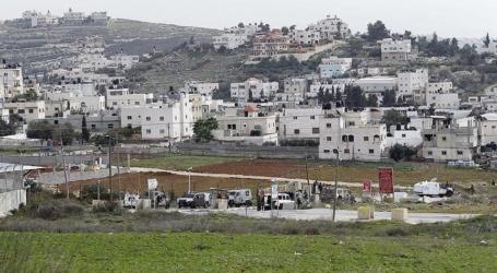 واشنطن تدافع عن ضم إسرائيل أراض فلسطينية