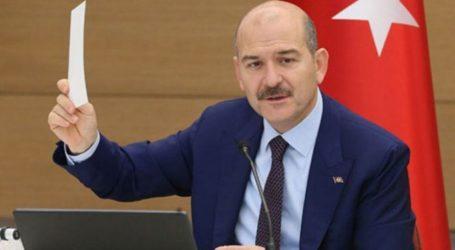 وزير الداخلية التركي يعلن استقالته والرئيس أردوغان يرفض