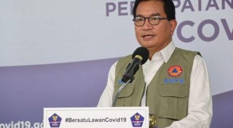إندونيسيا تسجل 2719 إصابة جديدة بكورونا في أعلى زيادة يومية