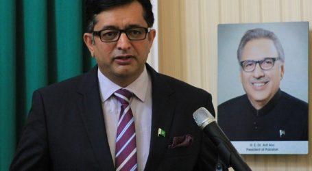 تسلط باكستان الضوء على مناورات الهند نحو جامو كشمير