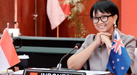 وزارة الخارجية :  إعادة 43 من ضحايا الاتجار بالبشر الإندونيسيين