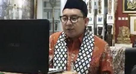 فضلي زون يؤكد أن إندونيسيا لن تطبع مع إسرائيل رغم الضغوطات والإغراءات