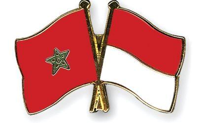 رئيس مجلس الشورى : نأمل تعزيز العلاقات الثنائية مع المغرب
