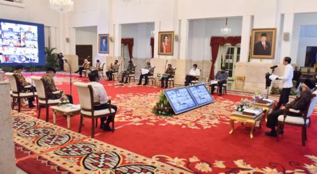 الرئيس جوكو ويدودو : الذين يرفضون لقاح كوفيد-19 سيؤذون أنفسهم والآخرين