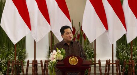 الوزير إريك طاهير يدعو سنغافورة لتكثيف التعاون الاقتصادي