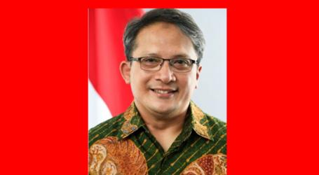 وزارة الخارجية: موقف إندونيسيا لا يتغير لدعم فلسطين