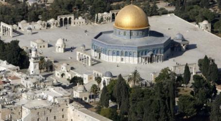 """جهود فلسطينية أردنية لحماية """"الأقصى"""" (بيان)"""