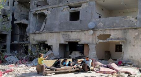 """اشتية يطالب """"غوتيريش"""" بإدراج إسرائيل على قائمة الدول المنتهكة لحقوق الأطفال"""