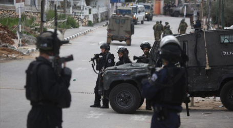 الضفة.. الجيش الإسرائيلي يصيب 13 فلسطينيا بينهم مسؤول محلي