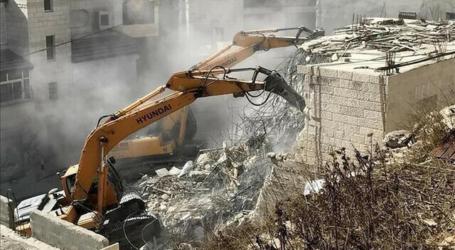 الأمم المتحدة: إسرائيل هدمت 421 مبنى منذ بداية العام الجاري