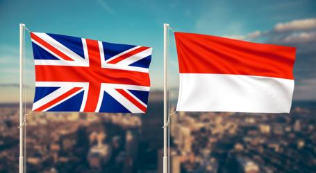 تحسين ممارسة الأعمال التجارية لتعزيز العلاقات التجارية الإندونيسية مع المملكة المتحدة