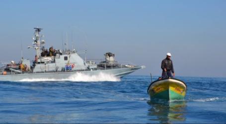 غزة تدعو مصر إلى التدخل لوقف قمع إسرائيل للصيادين